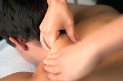 Auto Injury Massage Bend Oregon