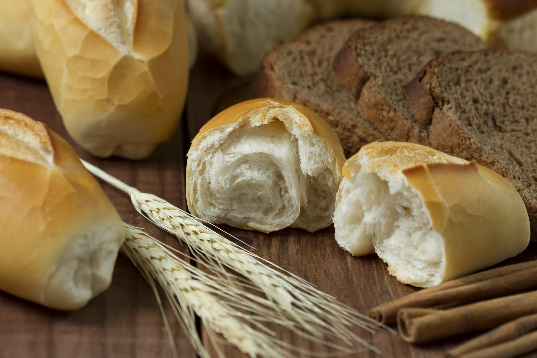 Gluten Celiac Bend Oregon