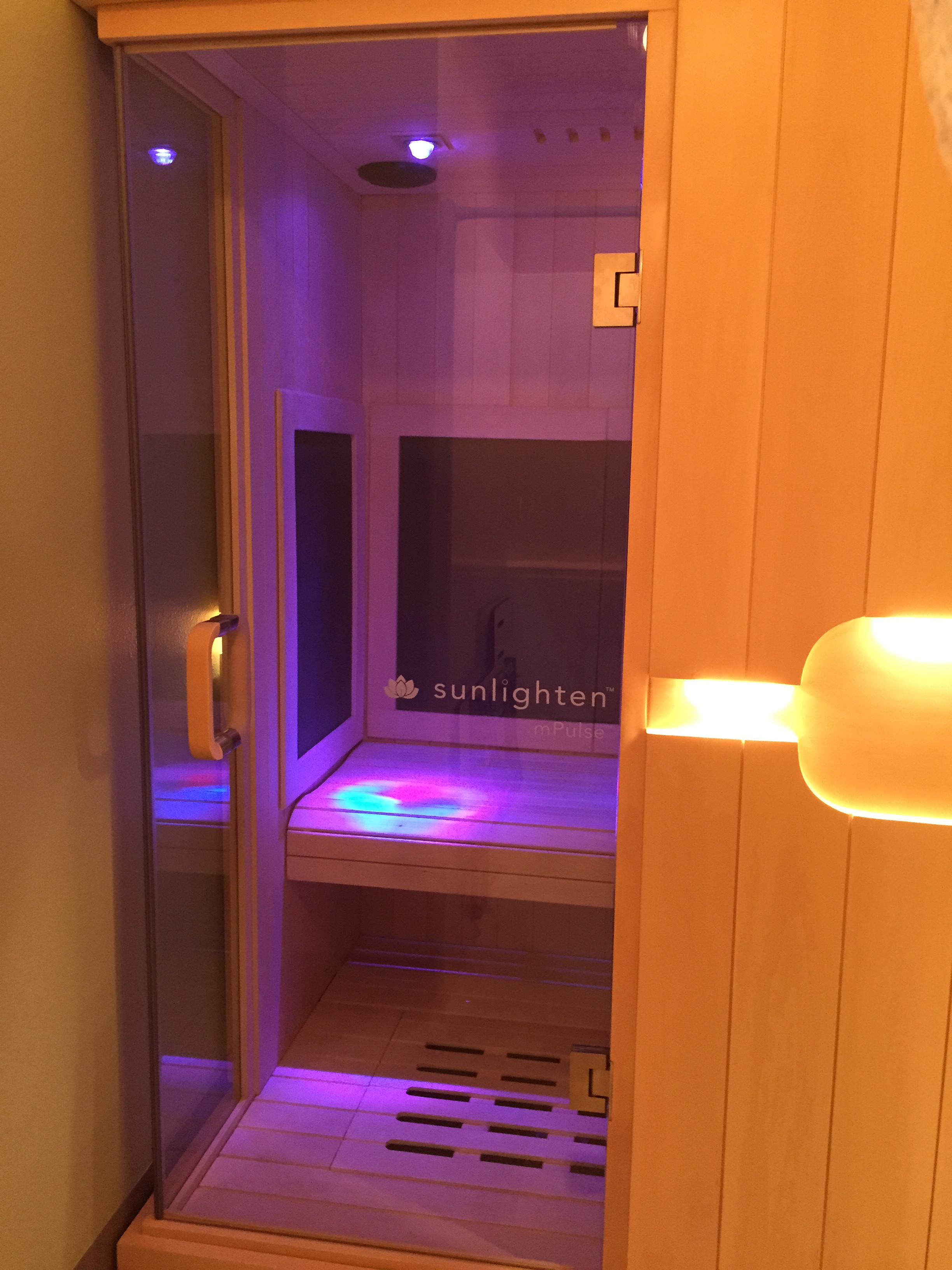 Wellness Doctor Infrared Sauna Bend Oregon
