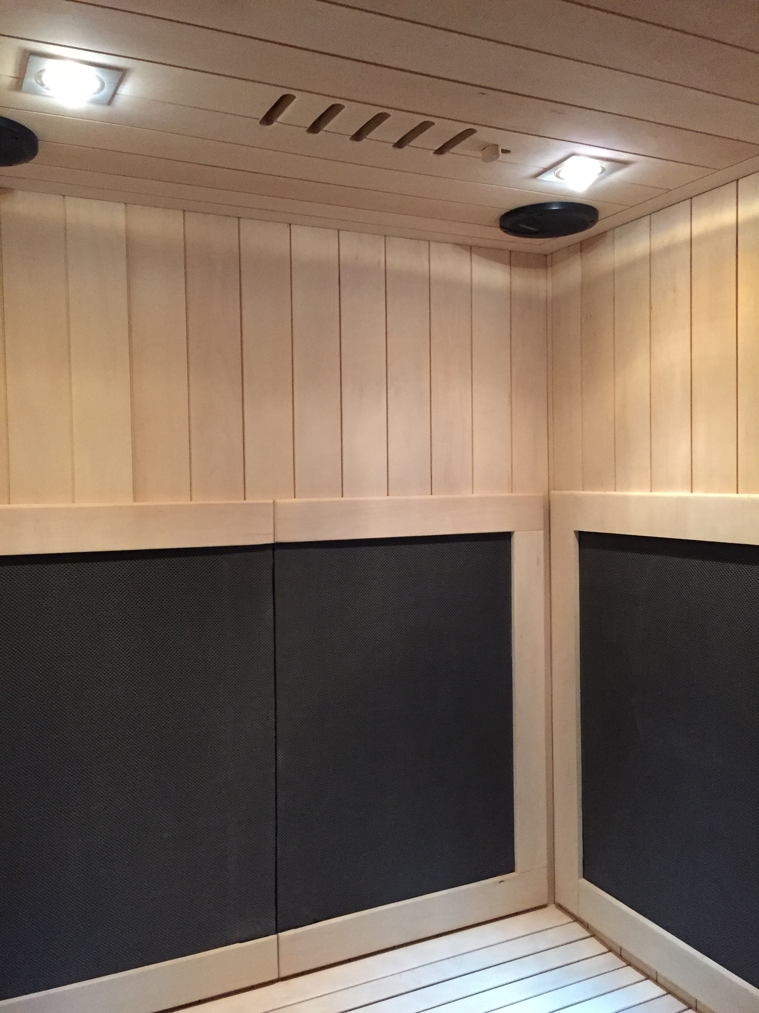 Far Infrared Sauna Therapy Bend Oregon